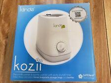 New ListingKiinde Kozii Bottle Warmer and  00006000 Breast Milk Warmer