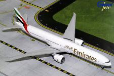 Gemini Jets 1:200 Emirates Boeing B777-300(ER) A6-ENJ (G2UAE727)