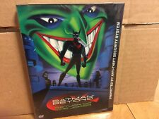 Batman Beyond - Return of the Joker (DVD) Feature Length Batman Beyond Movie!