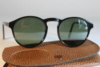 Ray Ban Gatsby Style 1 W0930 G-15 B&L USA Bausch & Lomb Vintage TOP