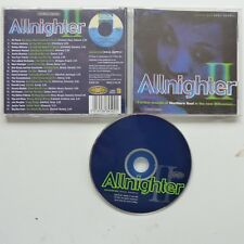 CD Allnighter Northern soul 2001  AC REED COOKIE JACKSON BOBBY WILLIAMS GSCD150