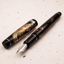 NEW Pilot Custom Heritage 912 Gold Dragon Urushi Art 14K BB Nib Fountain Pen