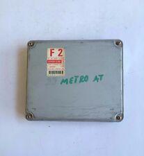 1998 OEM Geo Metro 1.3- AT-CAL ECU ECM Engine Computer Module 33920-52G11