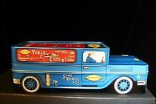 2005 2nd Second Edition Sears Craftsman Collector Tin Truck 1930 - No Tools