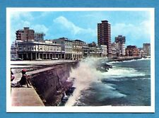 LA TERRA - Panini 1966 - Figurina-Sticker n. 369 - L'HAVANA -Rec