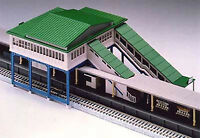 Kato 23-200 Overhead Station (N scale)