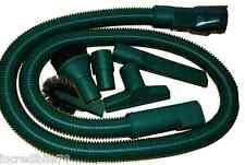Tubo flessibile kit tubi folletto vk 120 121 122 BOCCHETTE PULIZIA ASPIRAZIONE