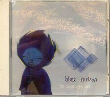 Black Nielson - The Seahorse Boe (CD)