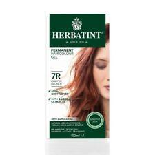 Colore tinti in polvere per capelli