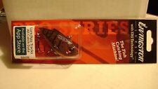 """Livingston Lures Pro Ripper 38 Slow Sink .38oz, 2.36"""", #5942 Brown Craw"""