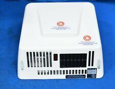 World Dryer NOVA 083000000 Hand Dryer 110-240V Aluminum White