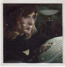 (GD76) Nicole Atkins, Who Killed The Moonlight - 2014 DJ CD