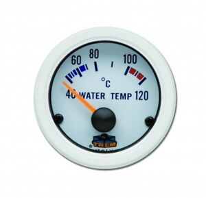 Wassertemperaturanzeige Einbau Thermometer 5905