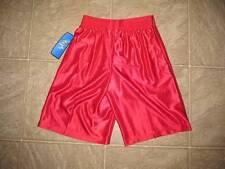 NWT Boys' ENERGY ZONE Athletic Shorts Basketball Size XS 4/5 4 5 Extra Small