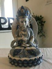 LladrÓ Hindu Buddha 1235 A/K/A Buda Amitayus Mint Beautifully Detailed Fast Ship