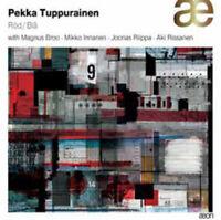 Magnus Broo : Pekka Tuppurainen: Rod/Bla CD 2 discs (2010) ***NEW*** Great Value