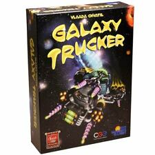 Galaxy Trucker Boardgame (New)