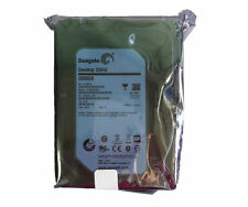 Seagate ST2000DX001 2TB Solid State Hybrid Drive for Desktop 7200rpm SATA 6Gb/s