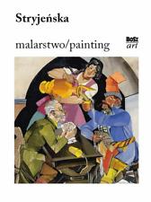 Swiatoslaw Lenartowicz Stryjenska Malarstwo - NEW