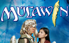 Mulawin Complete Set with English Subtitles DVD teleserye