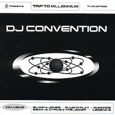 Hiver & Hammer DJ convention 1999: Trip to millennium (mix) [2 CD]
