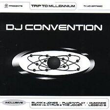 Hiver & Hammer DJ convention 1999: Trip to millennium (mix) [2 CD]