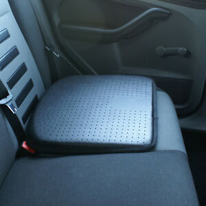 SEAT/CHAIR CUSHION SUPPORT RISER WEDGE FOR THE CAR/HOME/OFFICE POSTURE BOOSTER