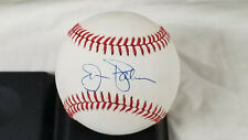 Jim Palmer Autographed Bobby Brown American League Baseball PSA/DNA