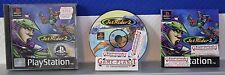 Jet Rider 2 mit Anleitung OVP Sony Playstation 1 PS1  Pone Jetski Wassersport