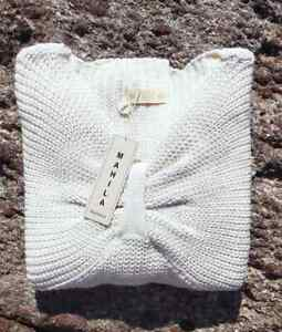 Maglione Donna Scollatura V Pullover Maglioncino Caldo Maglia Sexy Top S/M L/XL