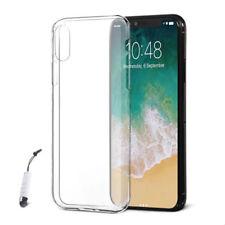 Étuis, housses et coques transparents iPhone X pour téléphone mobile et assistant personnel (PDA) Apple