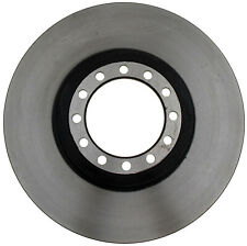 Disc Brake Rotor Front ACDelco Pro Brakes 18A1696 Reman