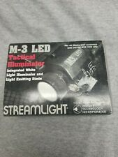 Streamlight M-3 Tactical Illuminator