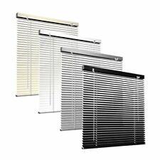 Store vénitien en aluminium sans perçage clips de serrage pour fenêtres portes