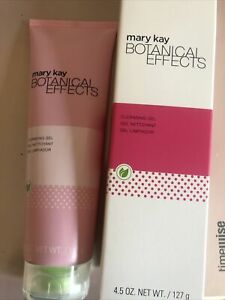 Mary Kay -- Botanical Effects -- Cleansing Gel -- New in Box FRESH