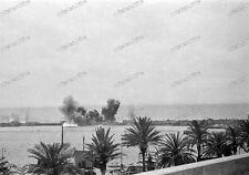 Negativo-bombardamenti su Messina - 1943-Sicilia-ITALIA - 4