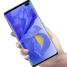 Android S10+ SM-G975F - 128GB - Prism Black (Unlocked) (Dual SIM)