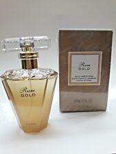 Avon Rare Gold 1.7oz  Women's Eau de Parfum Spray Perfume *FREE SHIPPING*