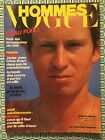 VOGUE HOMMES 50 Juin 1982 John McEnroe Mode