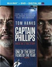 Captain Phillips 0043396417816 With Tom Hanks Blu-ray Region a