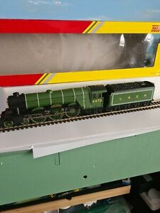 Hornby railroad flying scotsman R3086
