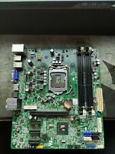 DELL Studio XPS 8500 Intel DH77M01 CY0629 Motherboard NW73C, 0NW73C