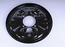 GM OEM-Brake Backing Splash Dust Shield Plate Right 15650130