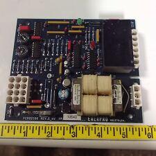 ENERPRO CONTROL BOARD NNB FRCO2100 REV G