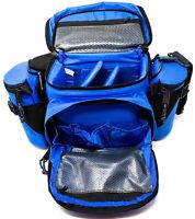Lowepro Off Road Blue Camera Bag Belt Pack Waist Fanny Belt Vintage Lumbar Pad