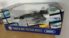 """1:48 Franklin Mint F-18 Hornet """"Top Gun"""""""