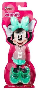 Fisher-Price - Disney Minnie Mouse - Winter Fashion Clothing