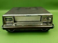 Vintage 8-Track Player Lear Jet 8 Model A-55 Parts Only