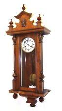 Victorian Antique Wall Clocks