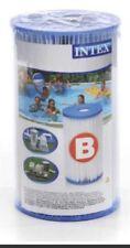 Intex Type B Hot Tub Pool Spa Filter Cartridge 59905/2900